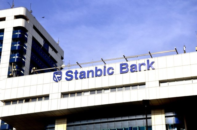 Stanbic returns illegally mortgaged property