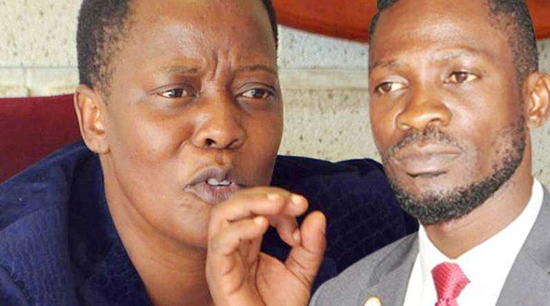 The Betrayal; How Nambooze Plays Lukwago, Besigye and Bobi Wine