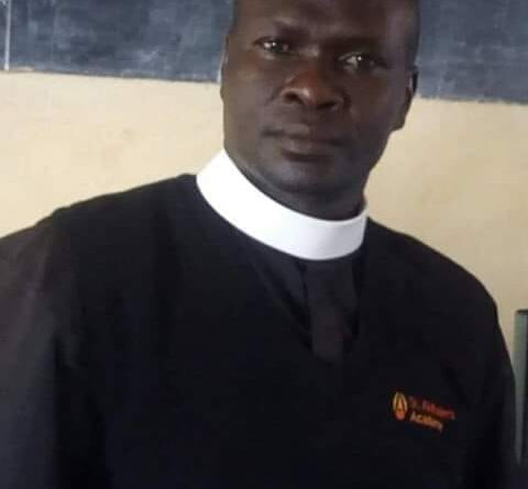 Bishop elect sues Church of Uganda over Cancelled Consecration