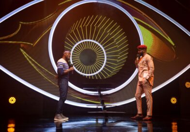 BBNaija Lockdown: Trikytee and Ozo Miss The Chance To Be In The Final Five