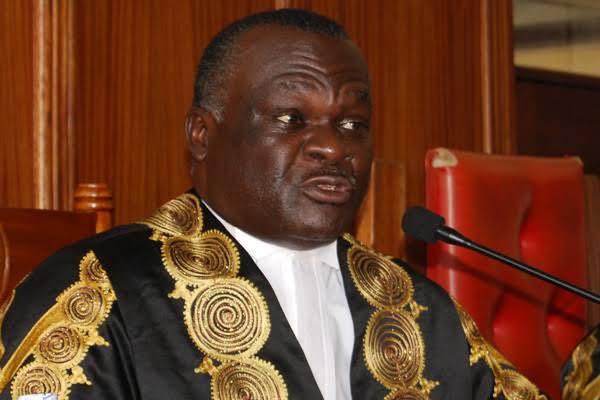 Judiciary recklessly undermining Uganda's Democracy – Nathan Span