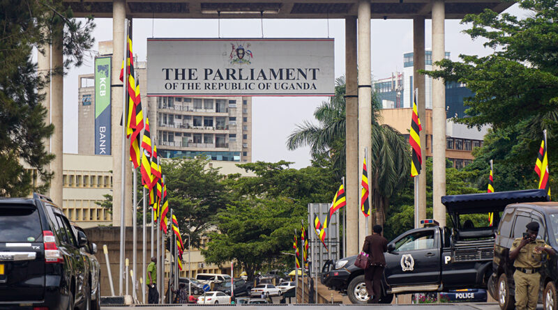 Inside Parliament's move to reject extension of term of office